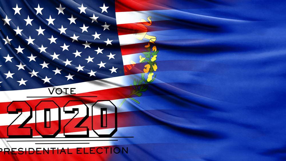 Εκλογές ΗΠΑ: Ένα βήμα πιο κοντά στον Λευκό Οίκο ο Μπάιντεν... με την Αριζόνα