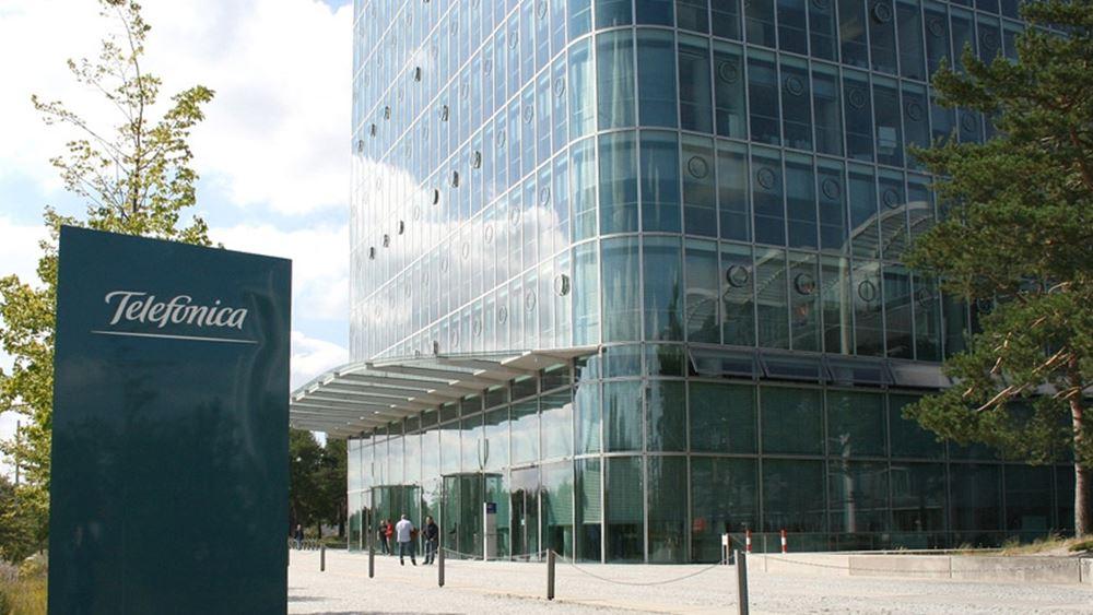 Ζημιές ανακοίνωσε στο τρίμηνο η Telefonica Deutschland