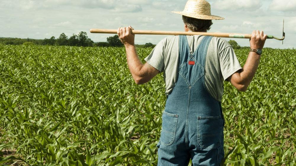 Την Πέμπτη οι υπογραφές ΥΠΑΑΤ και ΕΤαΕ για τη σύσταση του Ταμείου Εγγυήσεων Αγροτικής Ανάπτυξης
