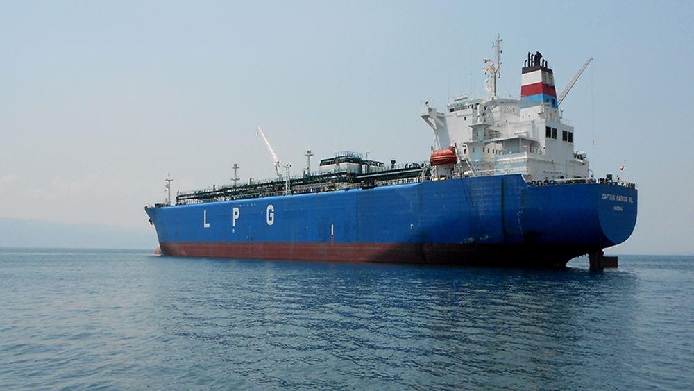 Ελληνική ναυτιλιακή πούλησε το παλαιότερο πλοίο του στόλου της