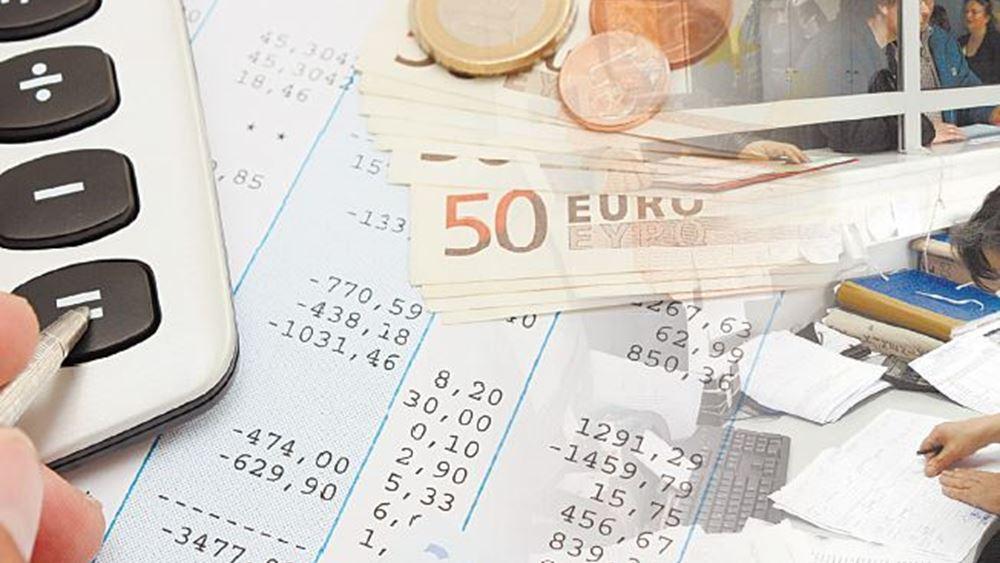 Η πανδημία εκτινάσσει τα ληξιπρόθεσμα σε εφορία και ταμεία