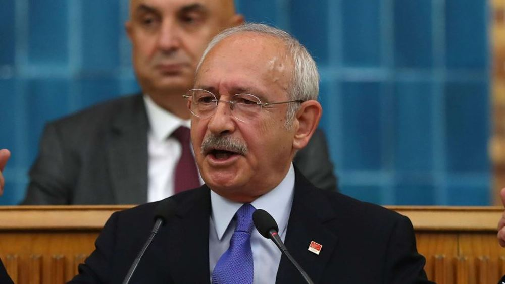 Κιλιντζάρογλου: Ο Πούτιν καθοδηγεί την εξωτερική πολιτική της Τουρκίας