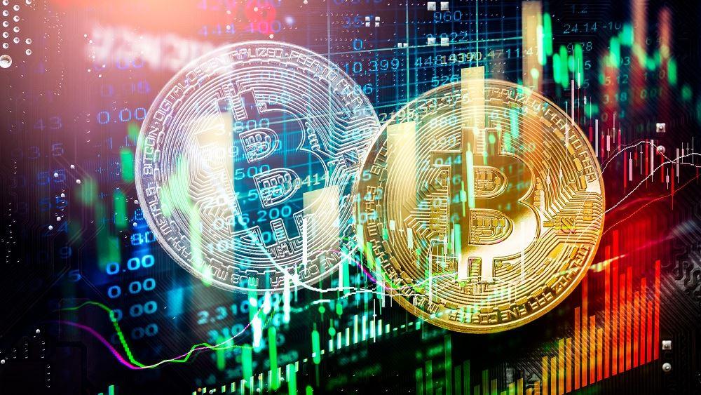 """Το bitcoin """"έγραψε"""" νέο ιστορικό υψηλό την Κυριακή στα 49.716 δολάρια"""