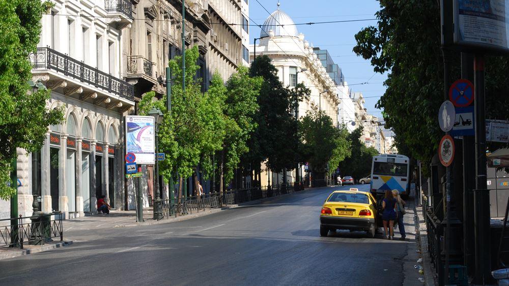 Νέα projects μεταμορφώνουν την οδό Σταδίου