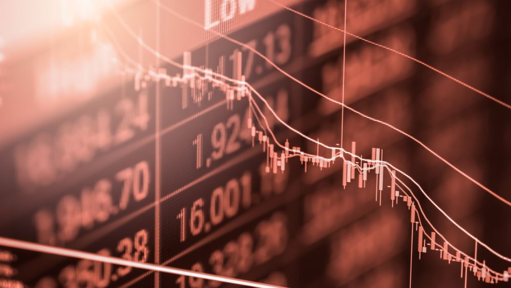 """Η κλιμάκωση του εμπορικού πολέμου ΗΠΑ-Κίνας """"έριξε"""" τις ευρωαγορές"""