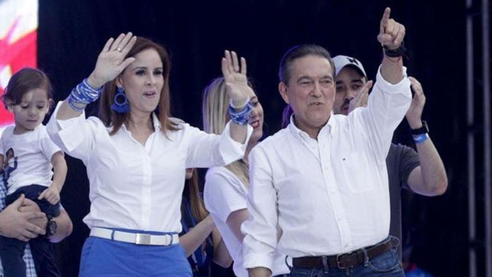 """Παναμάς: Ο σοσιαλδημοκράτης Λαουρεντίνο """"Νίτο"""" Κορτίσο εξελέγη πρόεδρος της χώρας"""