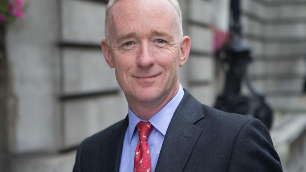 Pillarstone: Αποχωρεί από τη θέση του CEO ο John Davison