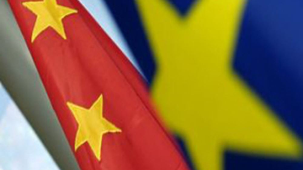 """Ετοιμάζεται Ευρω - Ταμείο ανταγωνισμού """"απέναντι"""" στην Κίνα"""