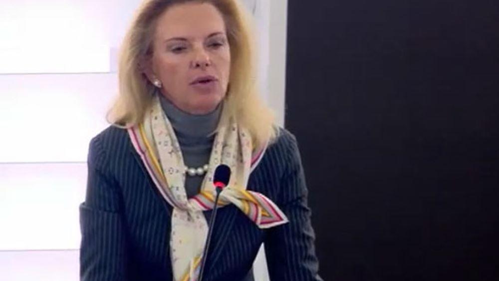"""Ερώτηση προς την Κομισιόν για την """"άμεση αποκατάσταση των μετακινήσεων των Ευρωπαίων πολιτών"""" κατέθεσε η Ελίζα Βόζεμπεργκ"""