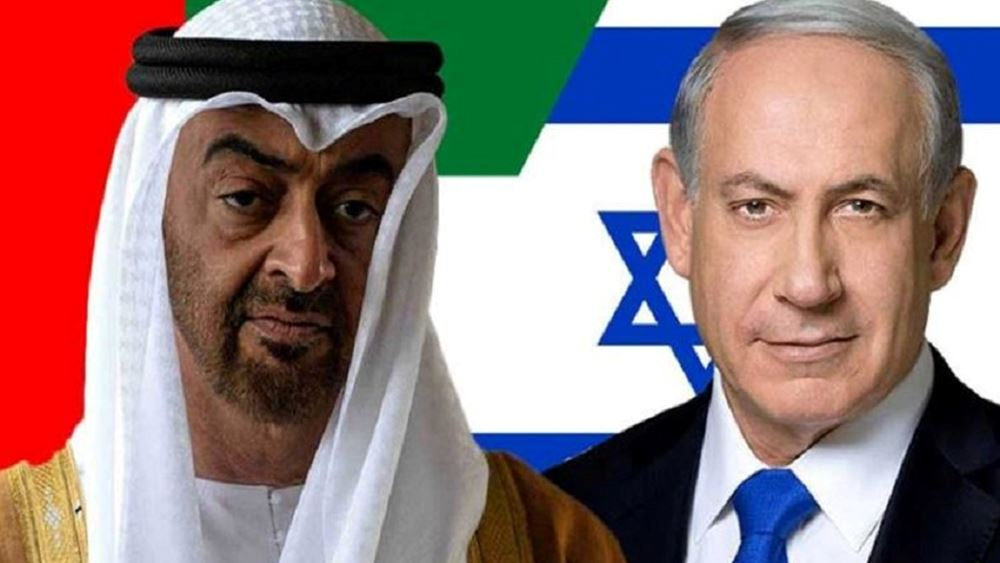 Ισραήλ - ΗΑΕ: Ο επικεφαλής της Μοσάντ στο Άμπου Ντάμπι