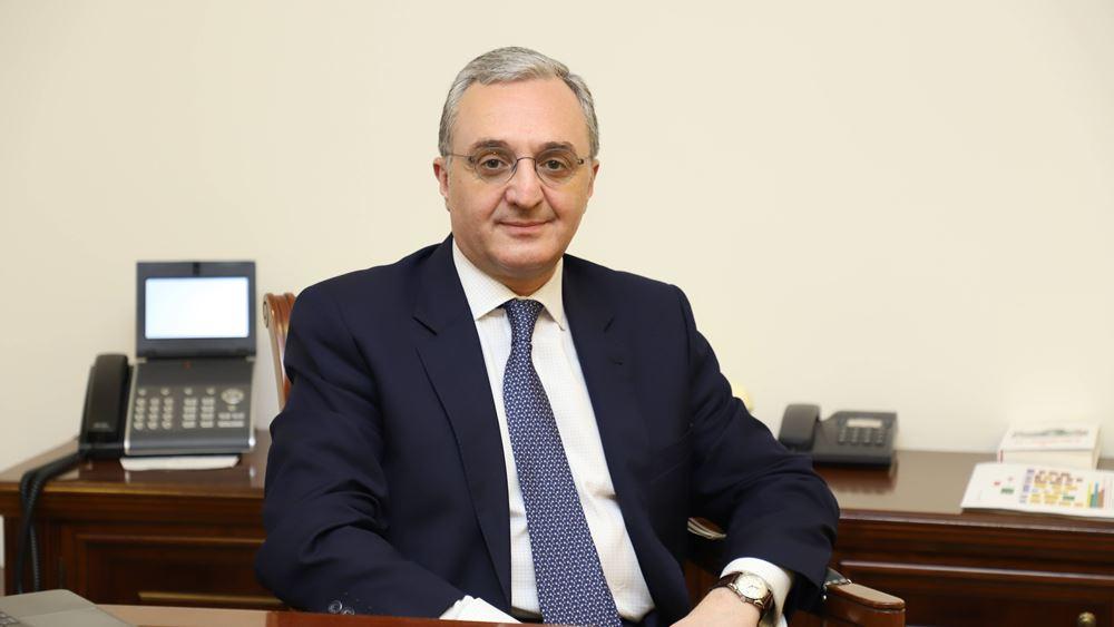 """Αρμένιος ΥΠΕΞ: Έχουμε """"αδιαμφισβήτητες αποδείξεις"""" ότι η Τουρκία στέλνει μαχητές από τη Συρία"""