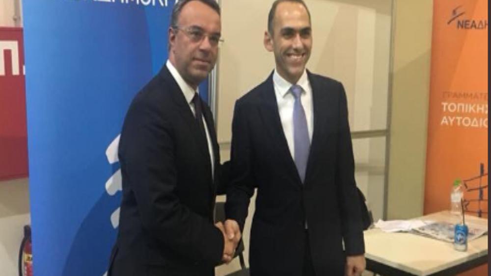 Χρ. Σταϊκούρας από Κύπρο: Από τις 7 Ιουλίου η Ελλάδα έκανε δυναμική επανεκκίνηση