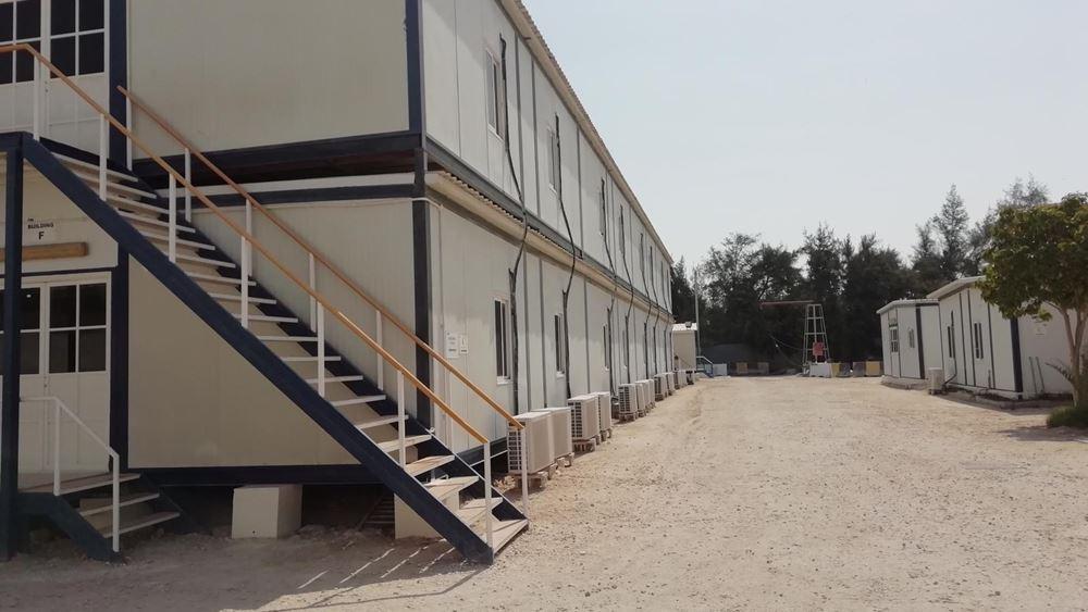 Με τροπολογία συστήνεται Διεύθυνση Τεχνικής Υπηρεσίας για δομές προσφυγικού
