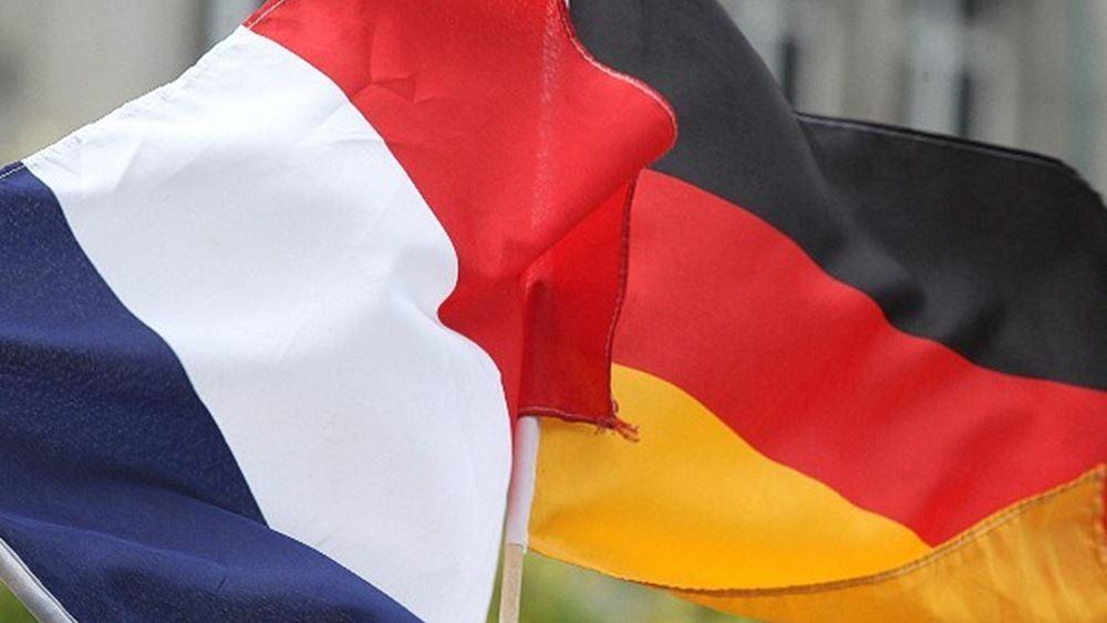 Δύσκολες επιλογές για το γαλλό-γερμανικό άξονα στην ευρωζώνη