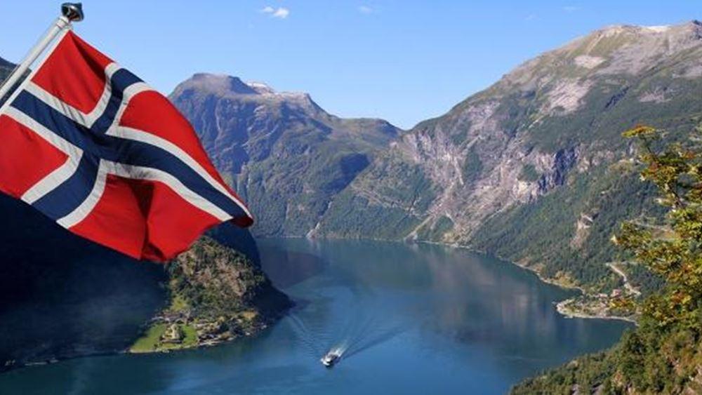 Νορβηγία: Νωρίτερα η πρώτη αύξηση των επιτοκίων, εκτιμά η κεντρική τράπεζα