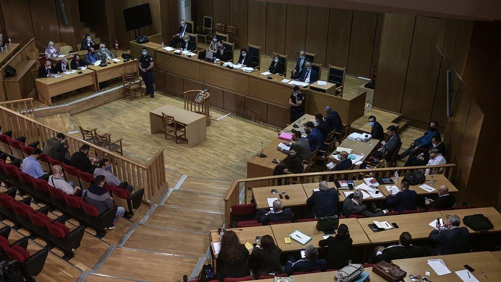 Δίκη Χρυσής Αυγής: Αύριο στις 12 η απόφαση του δικαστηρίου για τις ποινές