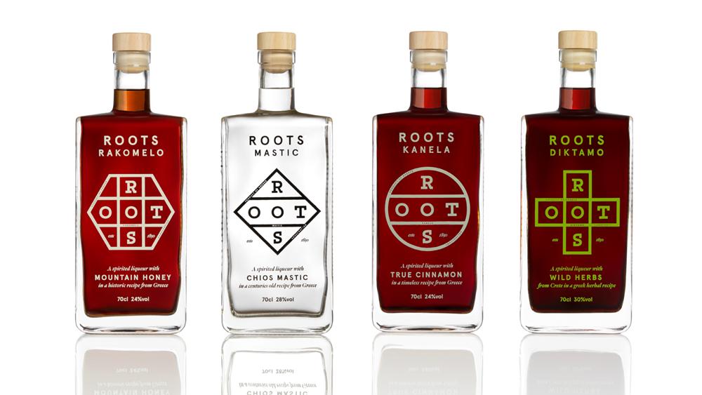 Συνεργασία της Pernod Ricard Hellas με την Roots Spirits