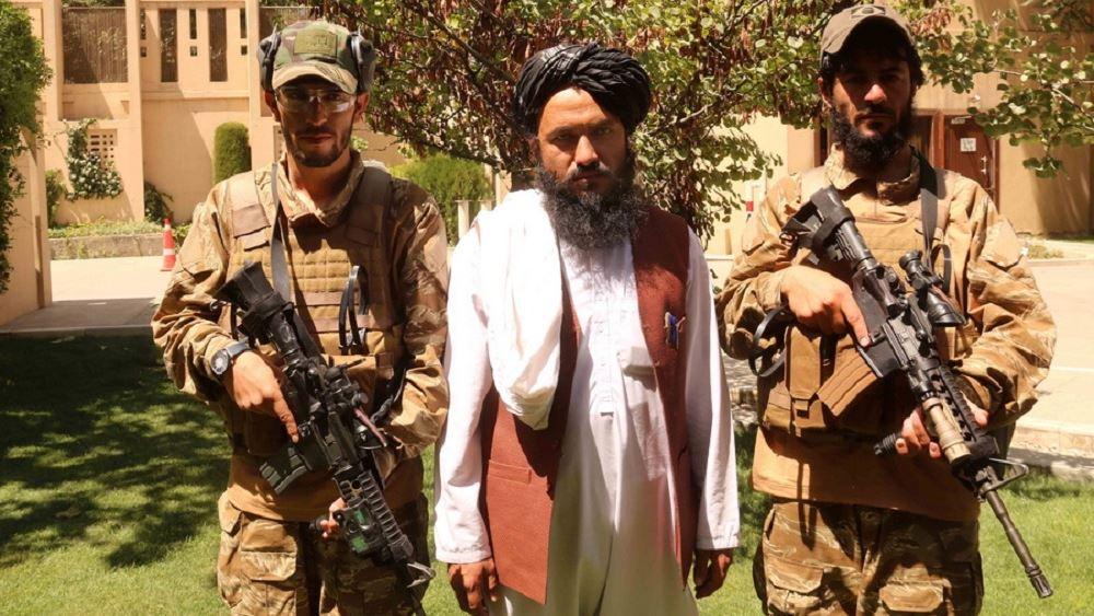 Τα «δώρα» που άφησαν στους Ταλιμπάν οι ΗΠΑ φεύγοντας από το Αφγανιστάν