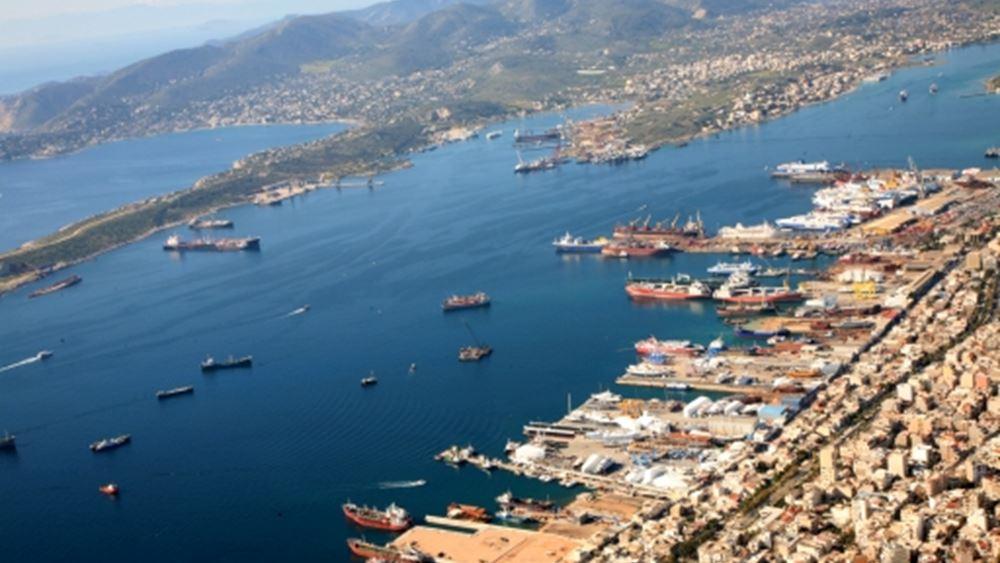 ΣτΕ: Ενέκρινε την ίδρυση Ναυπηγείου από τον ΟΛΠ στο Πέραμα