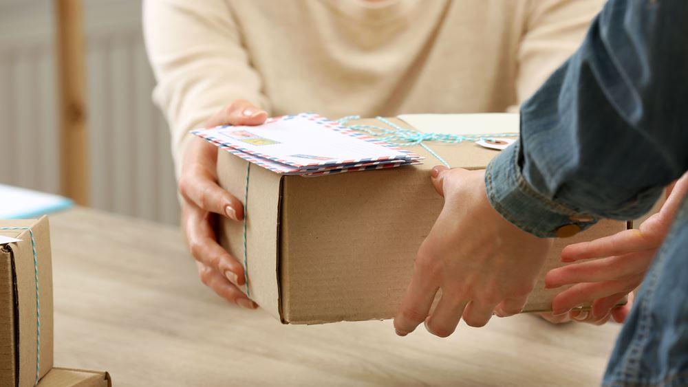 Έως τις 20:30 τα ταχυδρομεία για την εξυπηρέτηση του κοινού