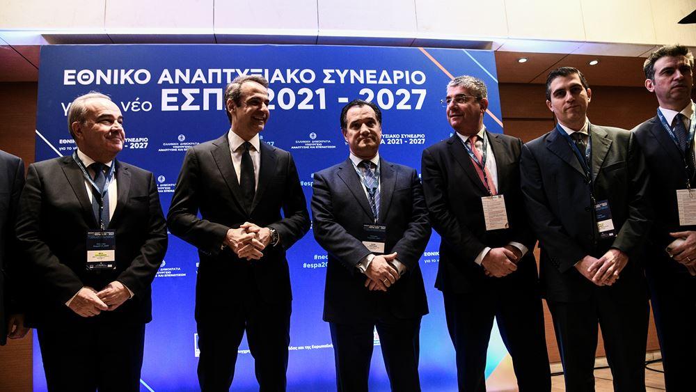 Η Ελλάδα ζητά 20% αύξηση για τη νέα περίοδο του ΕΣΠΑ
