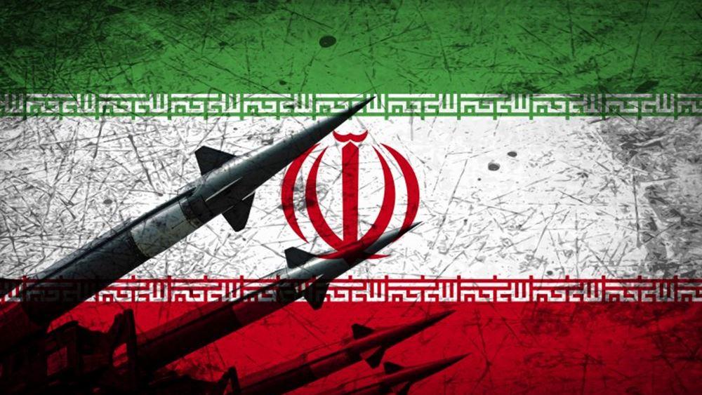 Ιράν: Επιβεβαιώνει την κατάρριψη μη επανδρωμένου αεροσκάφους ξένης χώρας