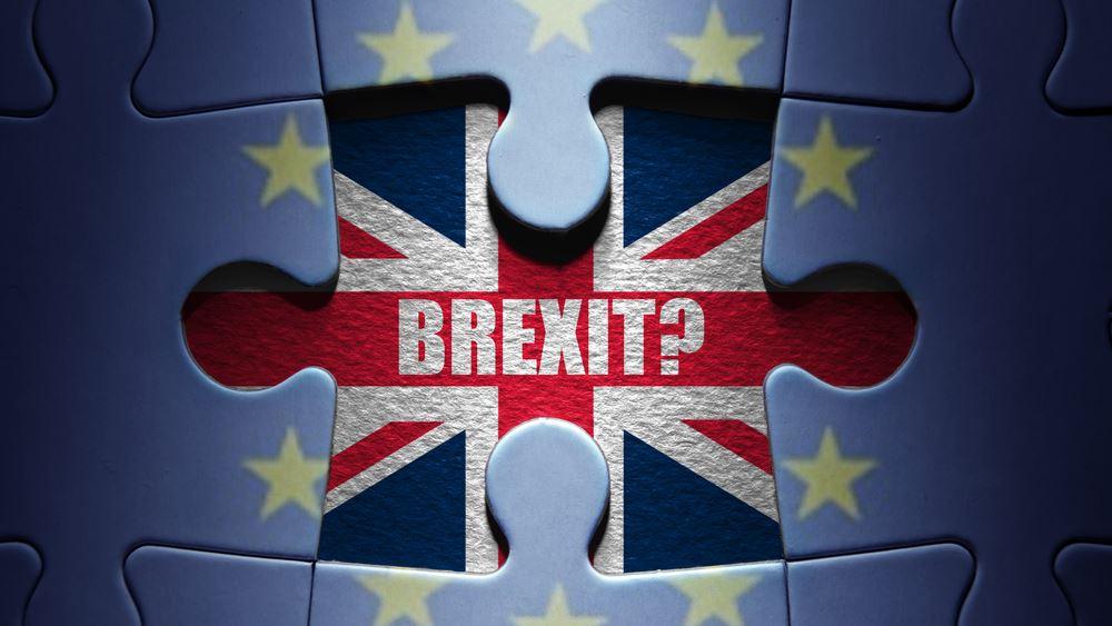 Kantar: Οι Βρετανοί καταναλωτές δεν έχουν ξεκινήσει ακόμα να στοκάρουν προϊόντα για το Brexit