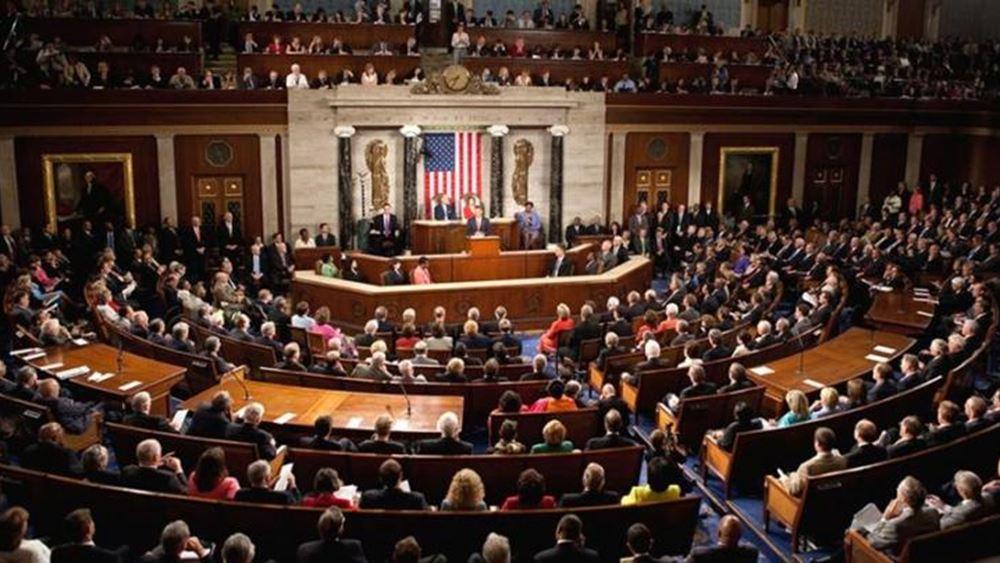 ΗΠΑ: Η Βουλή ενέκρινε το πόρισμα της Επιτροπής Πληροφοριών για την ενδεχόμενη παραπομπή Τραμπ