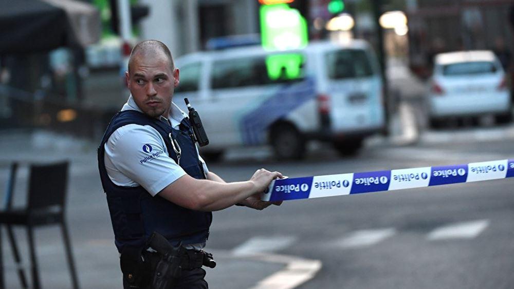 Επίθεση με μαχαίρι σε εστιατόριο στο Βέλγιο - Τρεις νεκροί