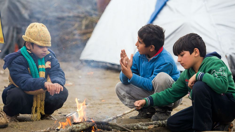 Αντίδραση δημάρχου Μεσολογγίου για τη φιλοξενία προσφύγων σε ξενοδοχείο της πόλης