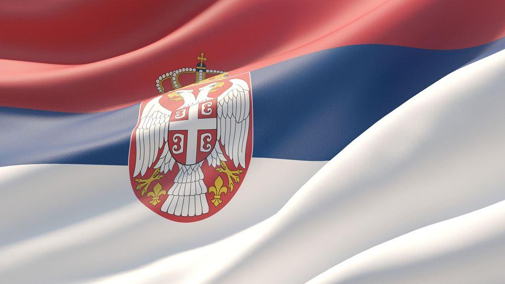 Σερβία: Η αντιπολίτευση απέκλεισε το κτίριο της δημόσιας ραδιοτηλεόρασης