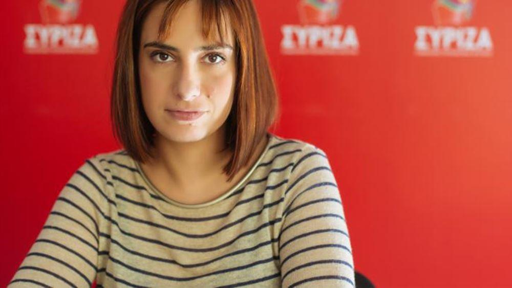 Μήνυμα Σβίγκου σε Φίλη για ΕΡΤ: Να είναι εποικοδομητική η κριτική