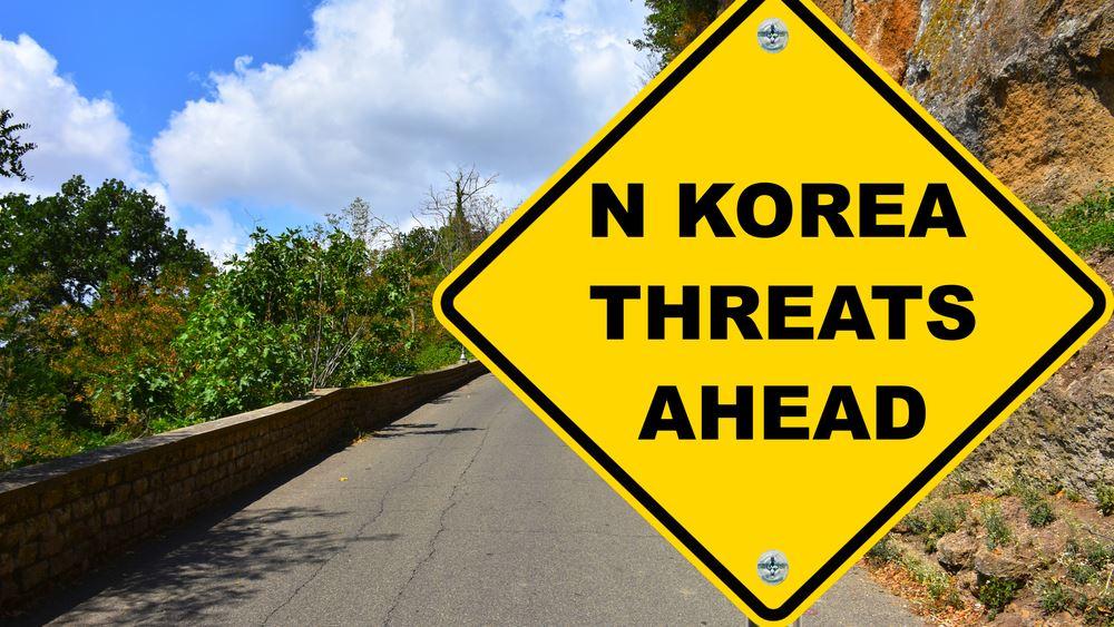 Ρώσος υφΥΠΕΞ: Το σενάριο ενός πολέμου ΗΠΑ-Β. Κορέας παραμένει στο τραπέζι