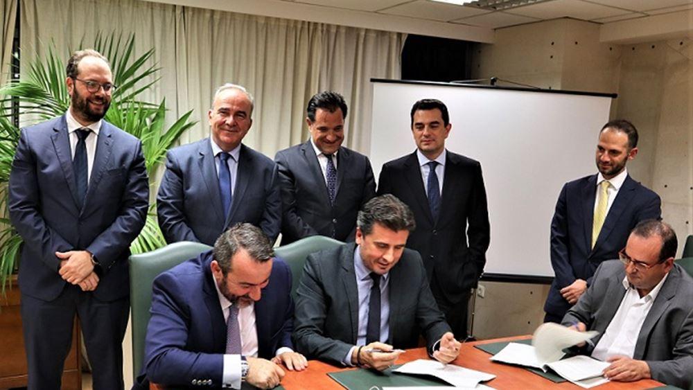 Royal Sugar: Ιστορική η συμφωνία για την ΕΒΖ