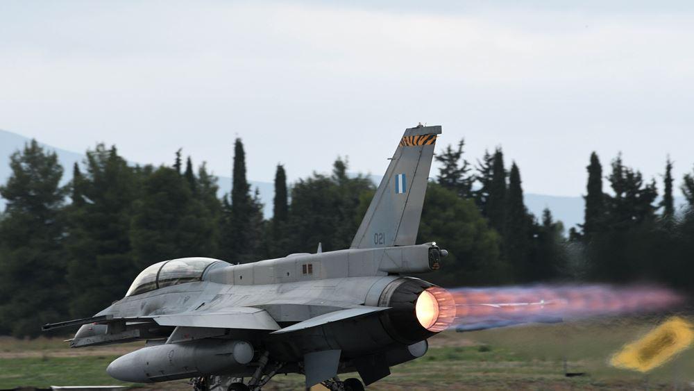 Πολεμική Αεροπορία: Η συνεισφορά της στην αντιμετώπιση των πυρκαγιών
