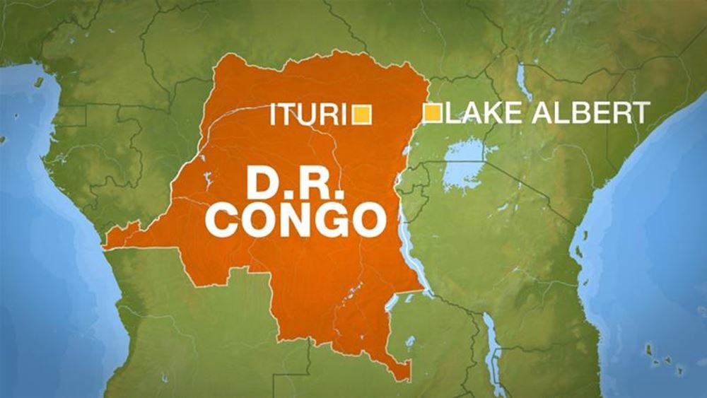 Τουλάχιστον 36 νεκροί μετά τις καταρρακτώδεις βροχές στη Λ.Δ. του Κονγκό