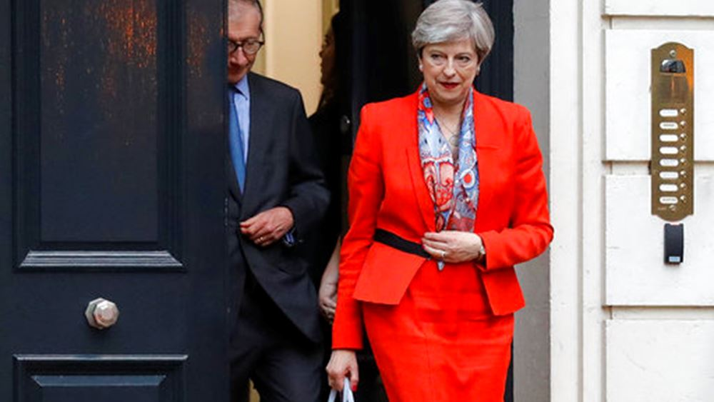 Η βρετανική αδυναμία μπορεί να μετατραπεί σε όπλο