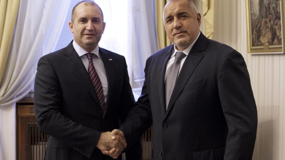Βουλγαρία: Κλιμακώνεται η πολιτική ένταση