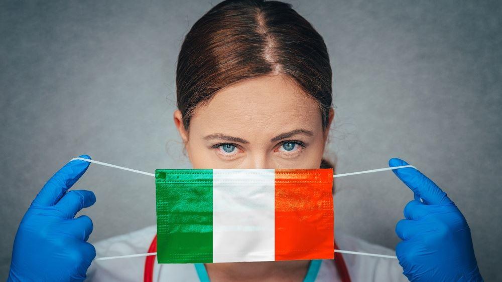 Τον υψηλότερο ημερήσιο αριθμό κρουσμάτων από τον Απρίλιο κατέγραψε η Ιρλανδία