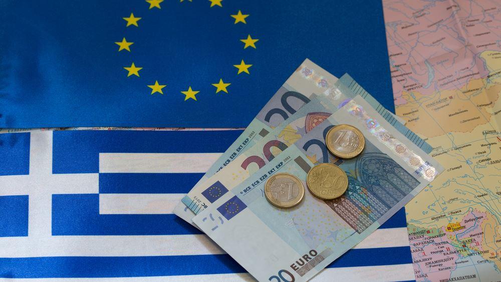 """Αύριο στη Eurostat το """"πακέτο"""" για τα πρωτογενή πλεονάσματα και το χρέος"""