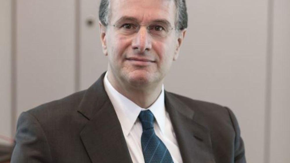 Ο Δ. Παπαλεξόπουλος προτείνεται για νέος πρόεδρος του ΣΕΒ