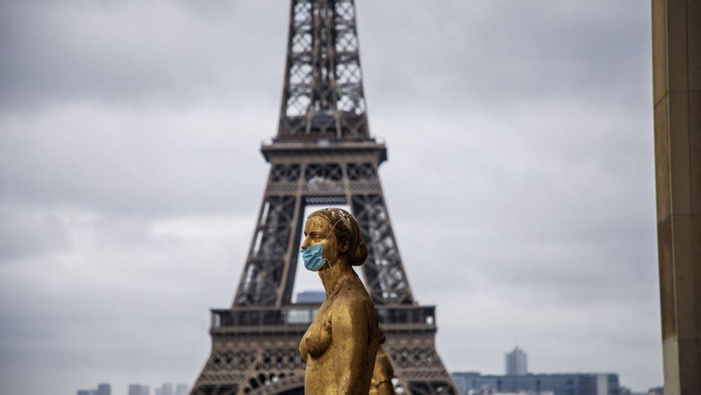 Κορονοϊός: Η κατάσταση επιδεινώνεται στην ευρύτερη περιοχή του Παρισιού
