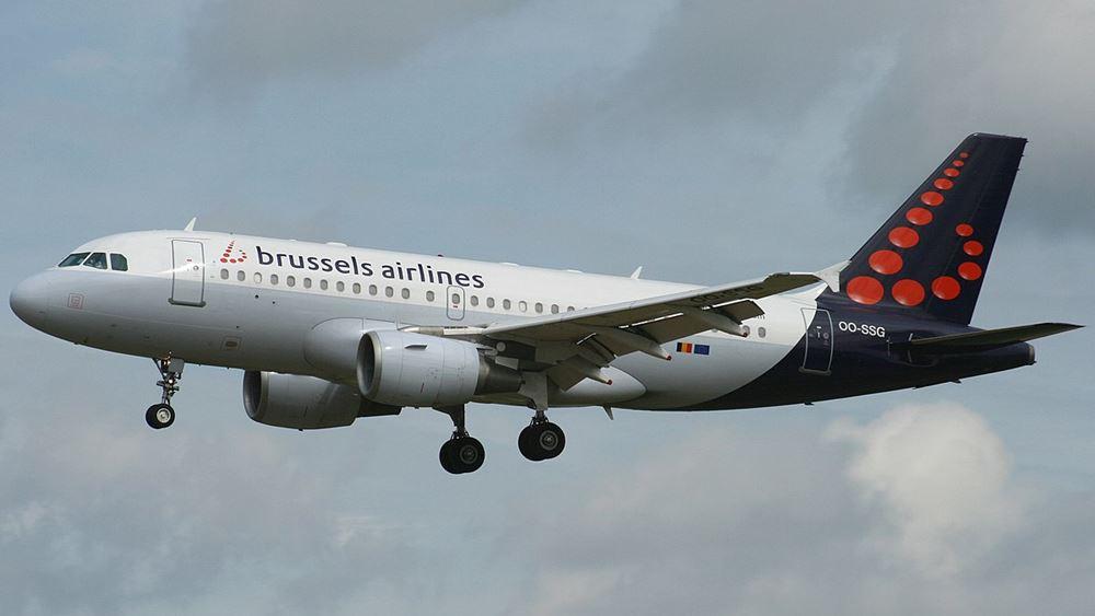 Διαπραγματεύσεις Βελγίου - Lufthansa για να σωθούν οι Brussels Airllines