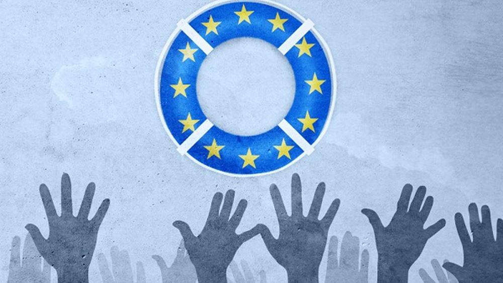 Η Ευρώπη είναι εκτός ελέγχου;