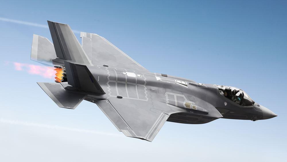 ΗΠΑ: Η Τουρκία θα χάσει τα F-35 αν αγοράσει τους S-400