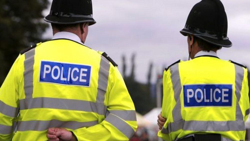 Βρετανία: Η αστυνομία έδωσε και πάλι στην κυκλοφορία την περιοχή γύρω από ουρανοξύστη στο Λονδίνο