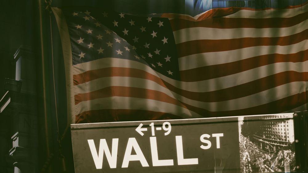 Ανοδικά η Wall εν αναμονή μιας από τις σημαντικότερες αποφάσεις της Fed