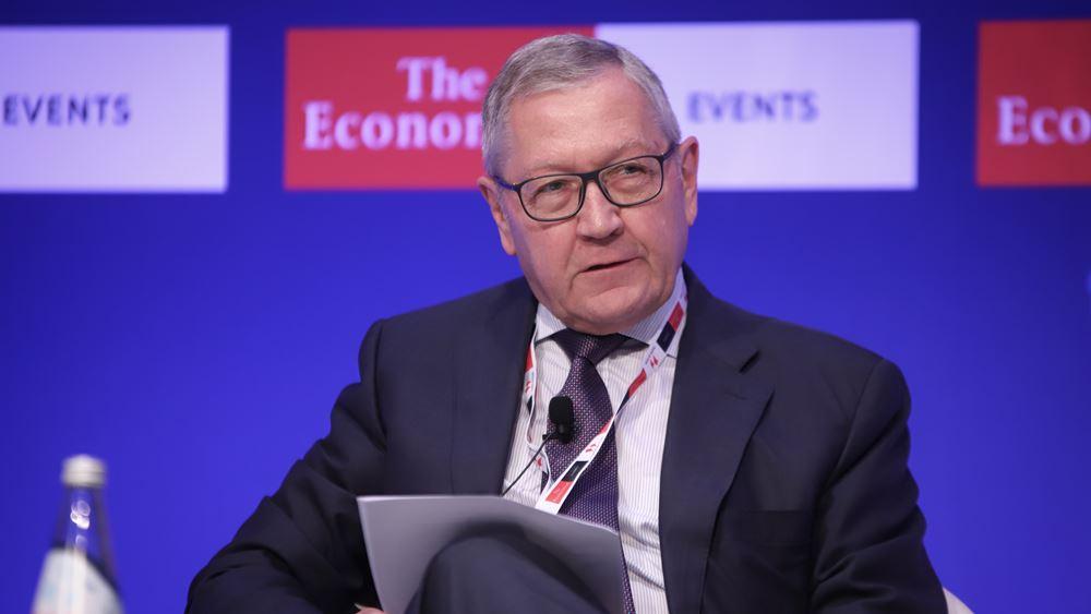 """Ρέγκλινγκ: Ζητά διατήρηση πλεονασμάτων με μείωση φόρων και """"αντάλλαγμα"""" το αφορολόγητο"""