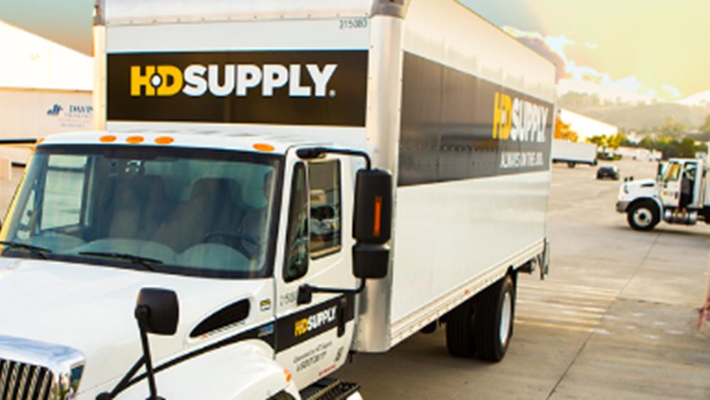 Αυξήθηκαν τα καθαρά κέρδη της HD Supply Holdings