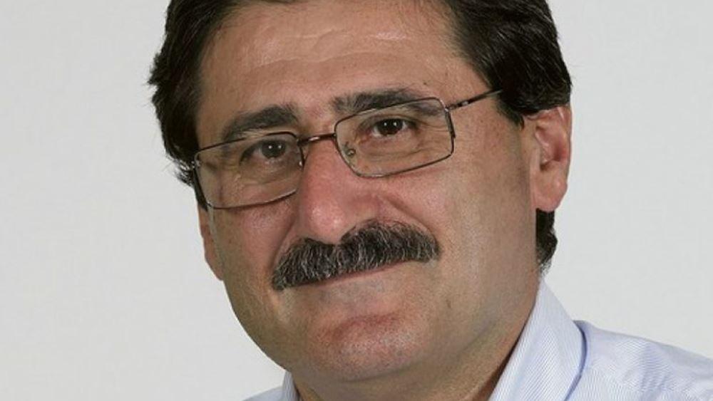 Επανεκλέγεται ο Κ. Πελετίδης στον Δήμο Πατρέων